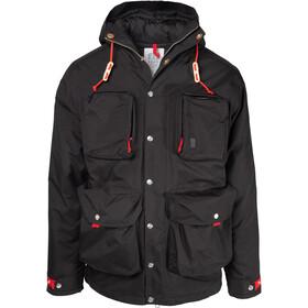 Topo Designs Mountain Veste, black